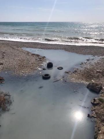 Крым на грани экологической катастрофы: местные жители бьют тревогу
