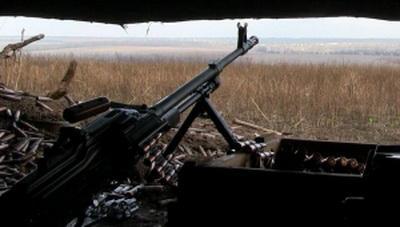 """Бойцы ВСУ показали """"очень хрупкое перемирие"""" в одной из самых горячих точек у оккупированного Донецка. ВИДЕО"""