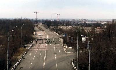 Боевики показали, как выглядит оккупированный Донецк. ВИДЕО