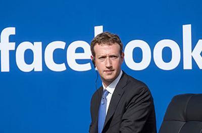 """Facebook видалив понад 270 сторінок """"фабрики тролів"""", які діяли і в Україні"""