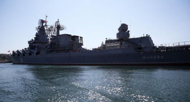 Еще одна война: оккупанты Крыма будут охотиться на украинские корабли
