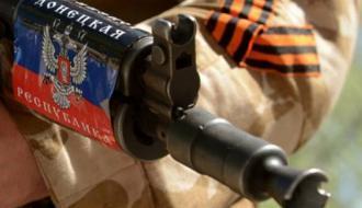 В Горловке убили местного жителя: люди боятся выходить из домов