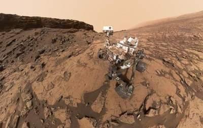 NASA отправит на Марс крылатых роботов