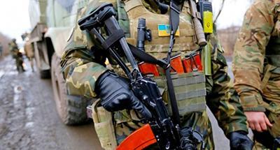 Ветераны АТО, победившие в борьбе со злом, жестоко поиздевались над старушкой из Киевской области