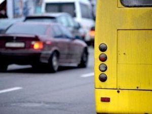 Не заметил! В Мариуполе водитель маршрутки зажал 5-летнего мальчика в дверях и протащил несколько метров