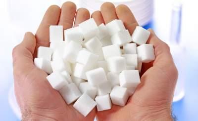 Эти признаки могут указывать на переизбыток сахара в рационе