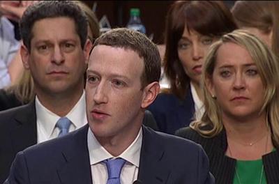 Цукерберг пообещал усовершенствовать защиту данных пользователей Facebook