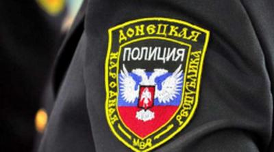 В Донецке боевик-наркоман бросался с лопатой на людей