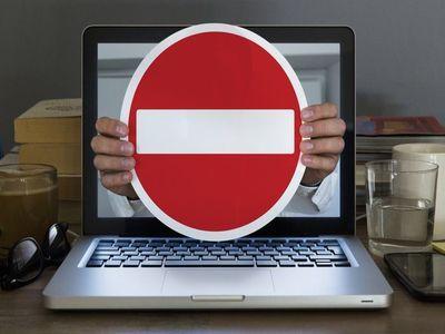 """В """"ДНР"""" - глобальные проблемы с Интернетом"""