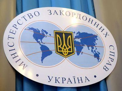 Украина поддержала удары по Сирии