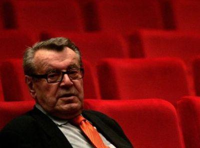 """Умер режиссер Милош Форман, снявший фильм """"Пролетая над гнездом кукушки"""""""