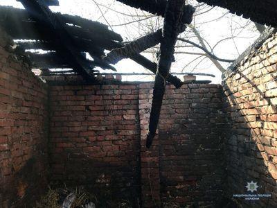 Трагедия: на Донбассе сегодня сгорел ребенок