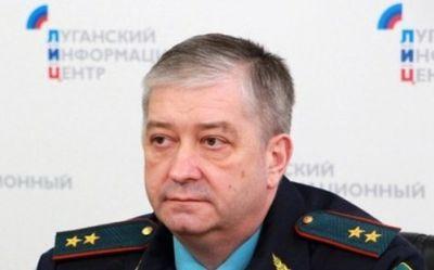 """Соцсети: очередной """"министр"""" арестован на оккупированном Донбассе"""