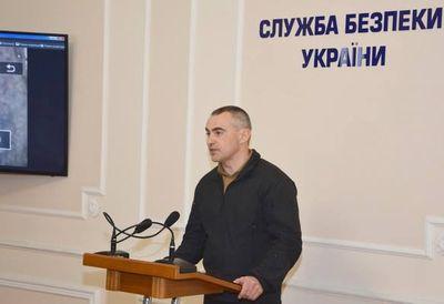 Российские спецслужбы руками наемников дискредитируют Украину (ВИДЕО)