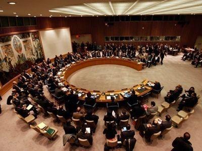 Удары по Сирии: Россия созывает Совбез ООН