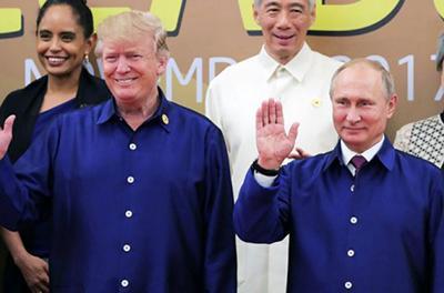 Эксперт назвал страну, которая воспользуется войной США и РФ
