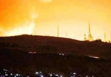 Возможен новый удар: Сирии поставили ультиматум