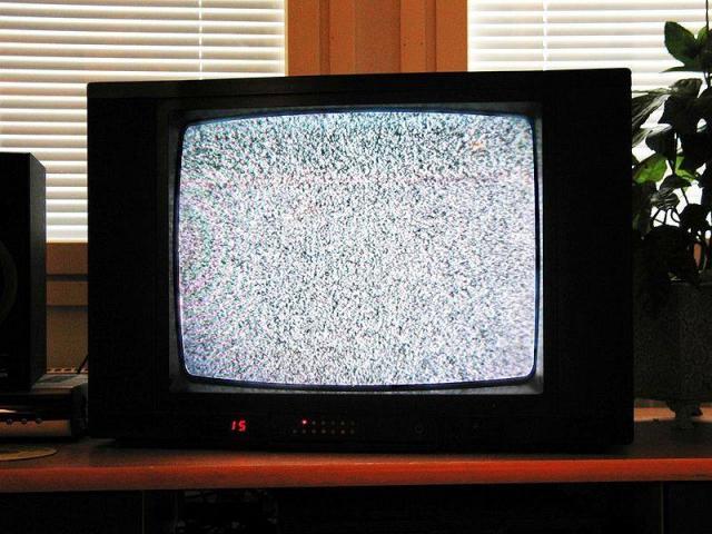 В ОРДО пропадут теле- и радиовещание