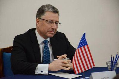 Волкер не видит связи между войной в Сирии и на Донбассе