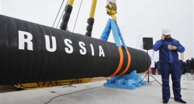 Строительство «Северного потока – 2»: в ЕС признали приоритет транзита через Украину