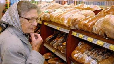 Стоимость хлеба в Украине будет расти каждый месяц