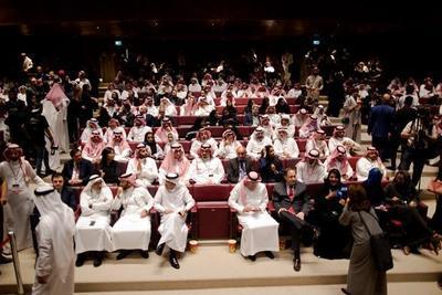 В Саудовской Аравии отменили табу на кинотеатры