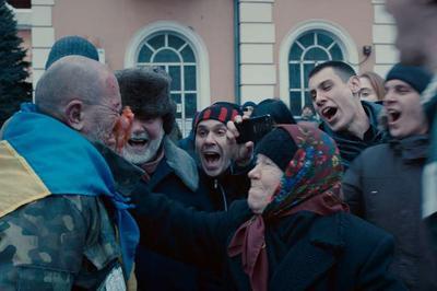 На Каннском кинофестивале покажут фильм о Донбассе