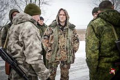 Прилепин  рассказал, что за «ДНР» воюет 26 тысяч человек