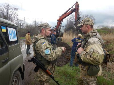 Битва за воду: хорошие новости с Донбасса