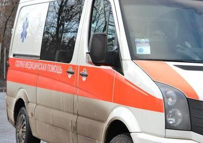 В ОРДО скорой помощи понадобилась помощь