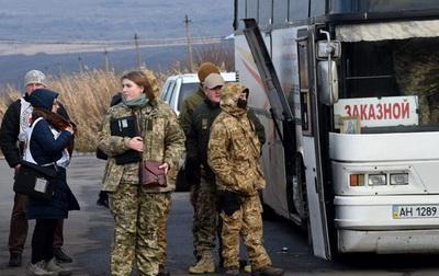 Захарченко планирует проводить обмен пленными по новой формуле