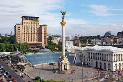 Киевские отели взвинтили цены на время финала ЛЧ-2018