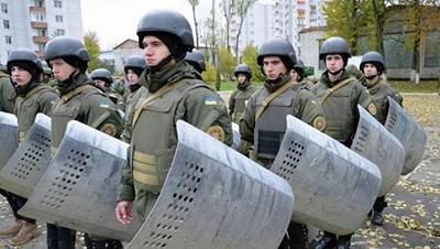 Озвучены города Донбасса, где проходит ООС