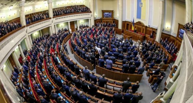 Пять партий пройдут в Раду – без Зеленского, Вакарчука и Гриценко