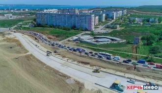«Не готово»: в аннексированном Крыму могут отложить открытие моста
