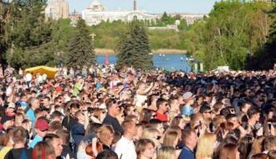 Стало известно, кто выступит в оккупированном Донецке на День победы