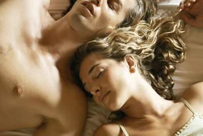 Стало известно, как алкоголь влияет на интимную жизнь