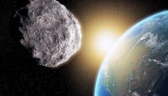 NASA: 18 мая мимо Земли пронесется гигантский астероид JPL 8