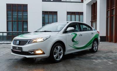 Беларусь начинает производство электромобилей