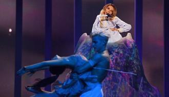 В РФ прокомментировали провал Самойловой на «Евровидении-2018»