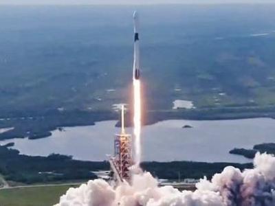 SpaceX сделала ракету Falcon-9 ещё многоразовее