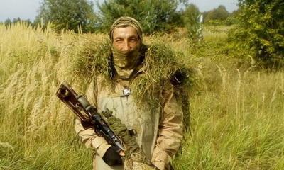Стало известно о смерти бойца ВСУ в госпитале во Львове
