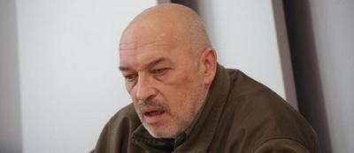 Тука прогнозирует после деоккупации на Донбассе вооруженные столкновения