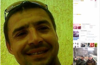«Васька умер»: в РФ в День победы скончался наемник, воевавший в ОРДЛО
