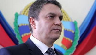 Главарь «ЛНР» пообещал «увеличить зарплаты почти в два раза»