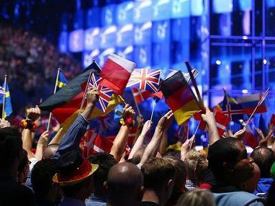 Британские ученые назвали Евровидение источником счастья