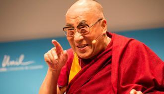 Далай-лама назвал лучшее лекарство от депрессии