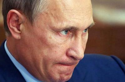 Путина могут лишить власти по украинскому сценарию