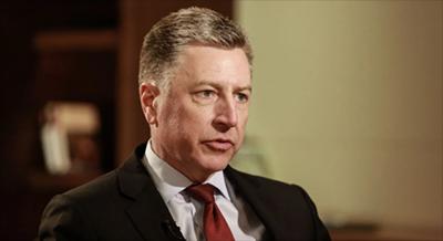 Волкер получил новые полномочия перед визитом на Донбасс: что изменится для Украины