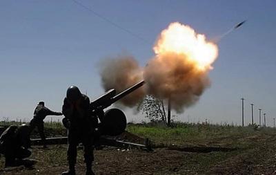 Горловка: Мощные обстрелы продолжаются, слышат даже соседние города